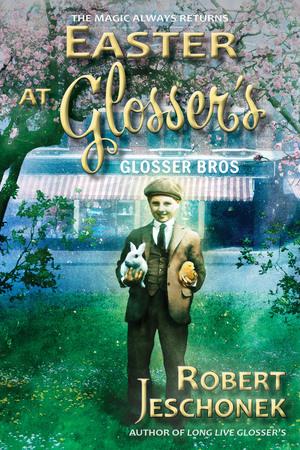 Easter at Glosser's
