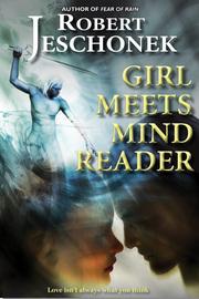 Girl Meets Mind Reader
