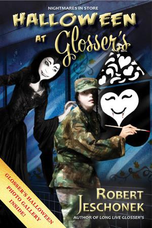 Halloween at Glosser's