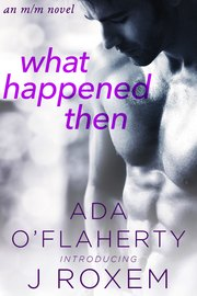 What Happened Then : an M/M novel