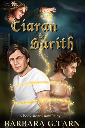 Ciaran & Harith