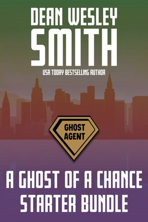 A Ghost of a Chance Starter Bundle