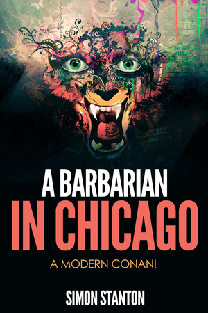 A Barbarian in Chicago
