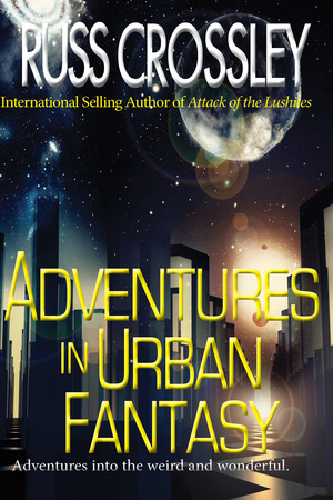 Adventures in Urban Fantasy