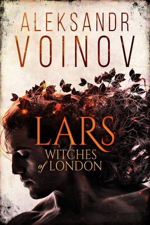 Witches of London - Lars