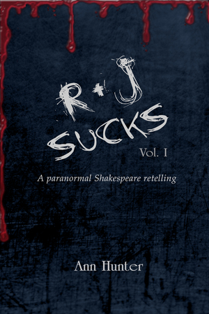 R+J Sucks, vol 1