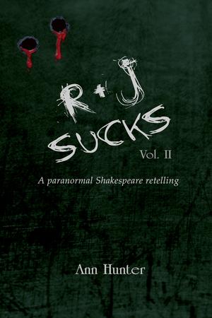 R+J Sucks, vol 2