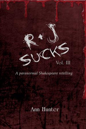 R+J Sucks, vol 3