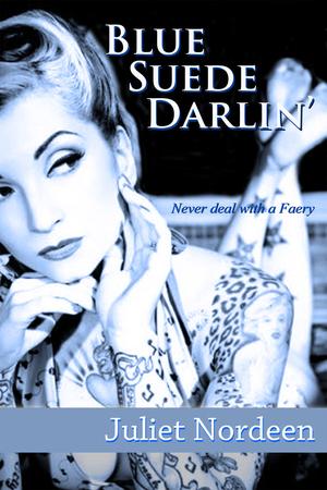 Blue Suede Darlin'