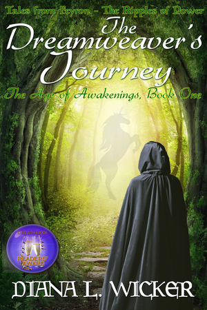 The Dreamweaver's Journey