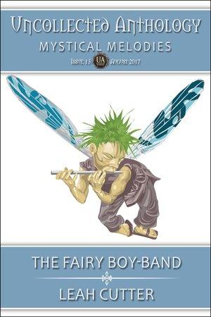 The Fairy Boy-Band