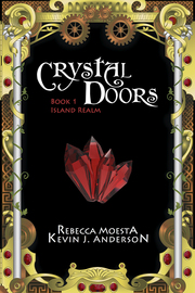 Crystal Doors: Island Realm