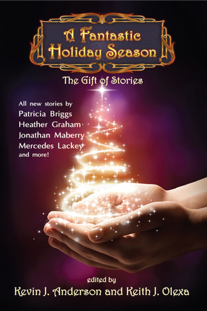 A Fantastic Holiday Season: The Gift of Stories