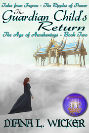 The Guardian Child's Return