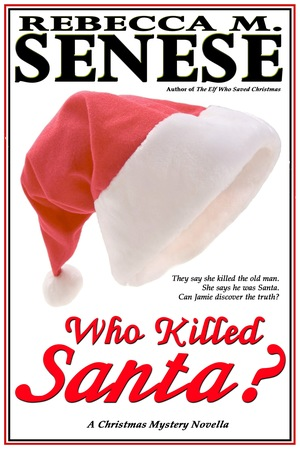 Who Killed Santa?