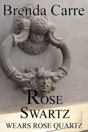 Rose Swartz Wears Rose Quartz