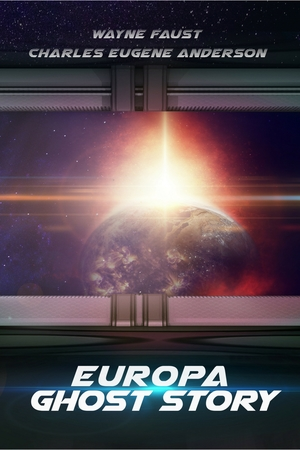 Europa Ghost Story