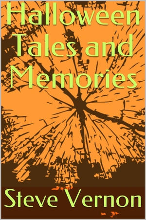 Halloween Tales and Memories