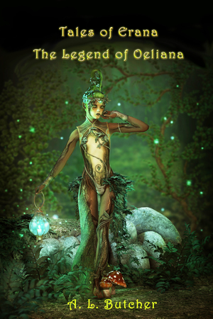 The Legend of Oeliana