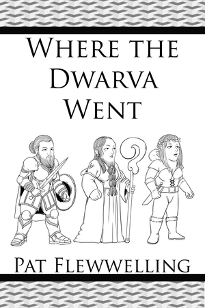 Where the Dwarva Went