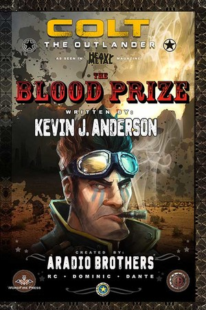 The Blood Prize