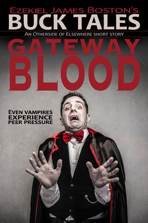 Gateway Blood, Buck Tales