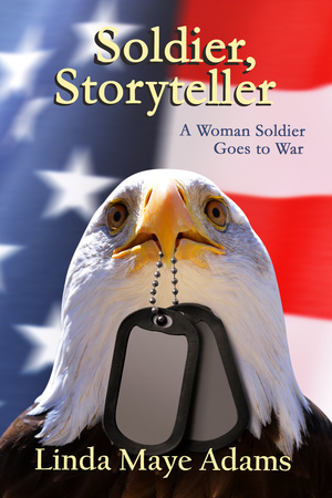 Soldier, Storyteller