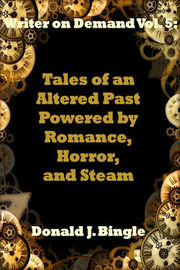 Tales of an Altered Past Powered by Romance, Horror, and Steam