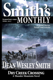 Smith's Monthly #43