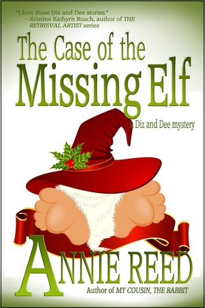 The Case of the Missing Elf
