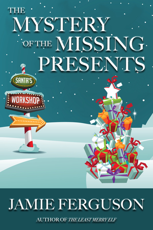 The Mystery of the Missing Presents