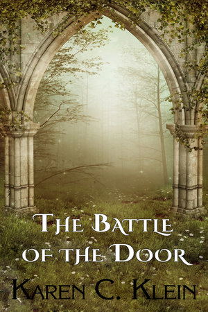 The Battle of the Door