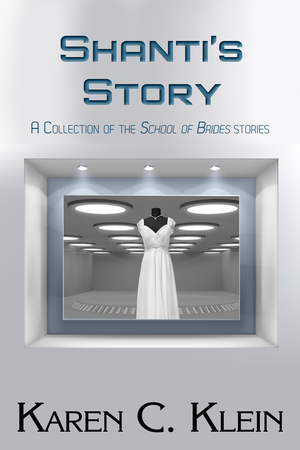 Shanti's Story