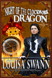 Night of the Clockwork Dragon