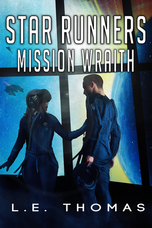 Star Runners: Mission Wraith