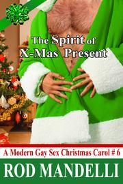 The Spirit of X-Mas Present