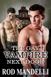 The Gay Vampire Next Door