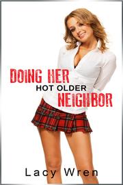 Doing Her Hot Older Neighbor