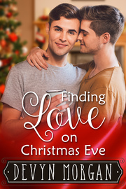 Finding Love On Christmas Eve