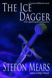 The Ice Dagger