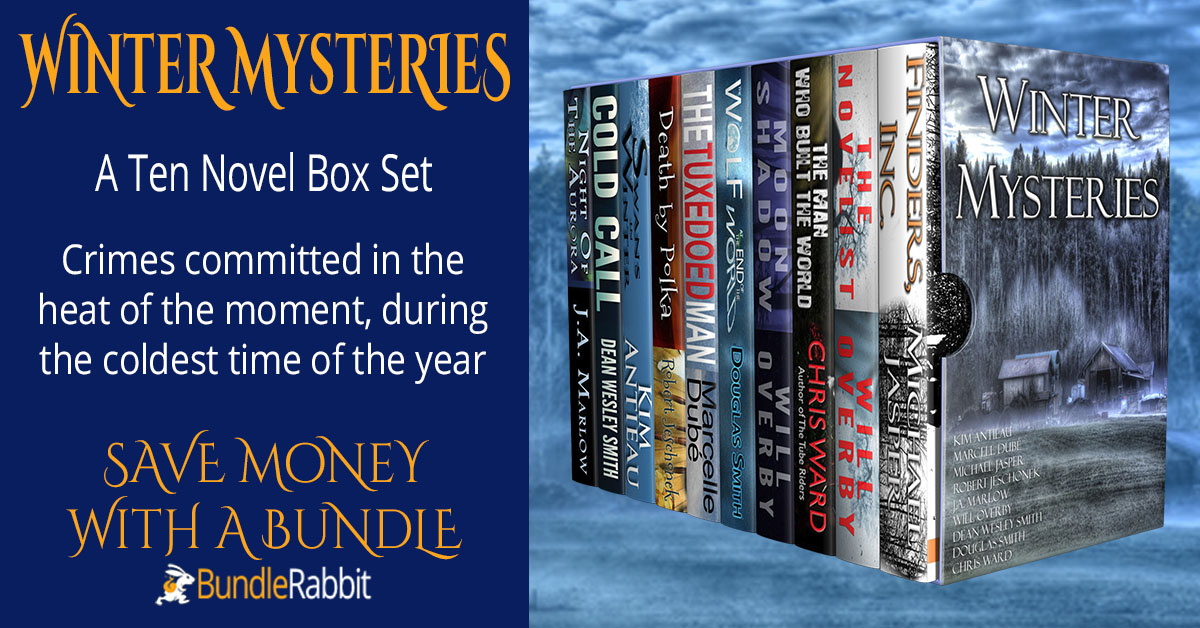 The Winter Mysteries Bundle