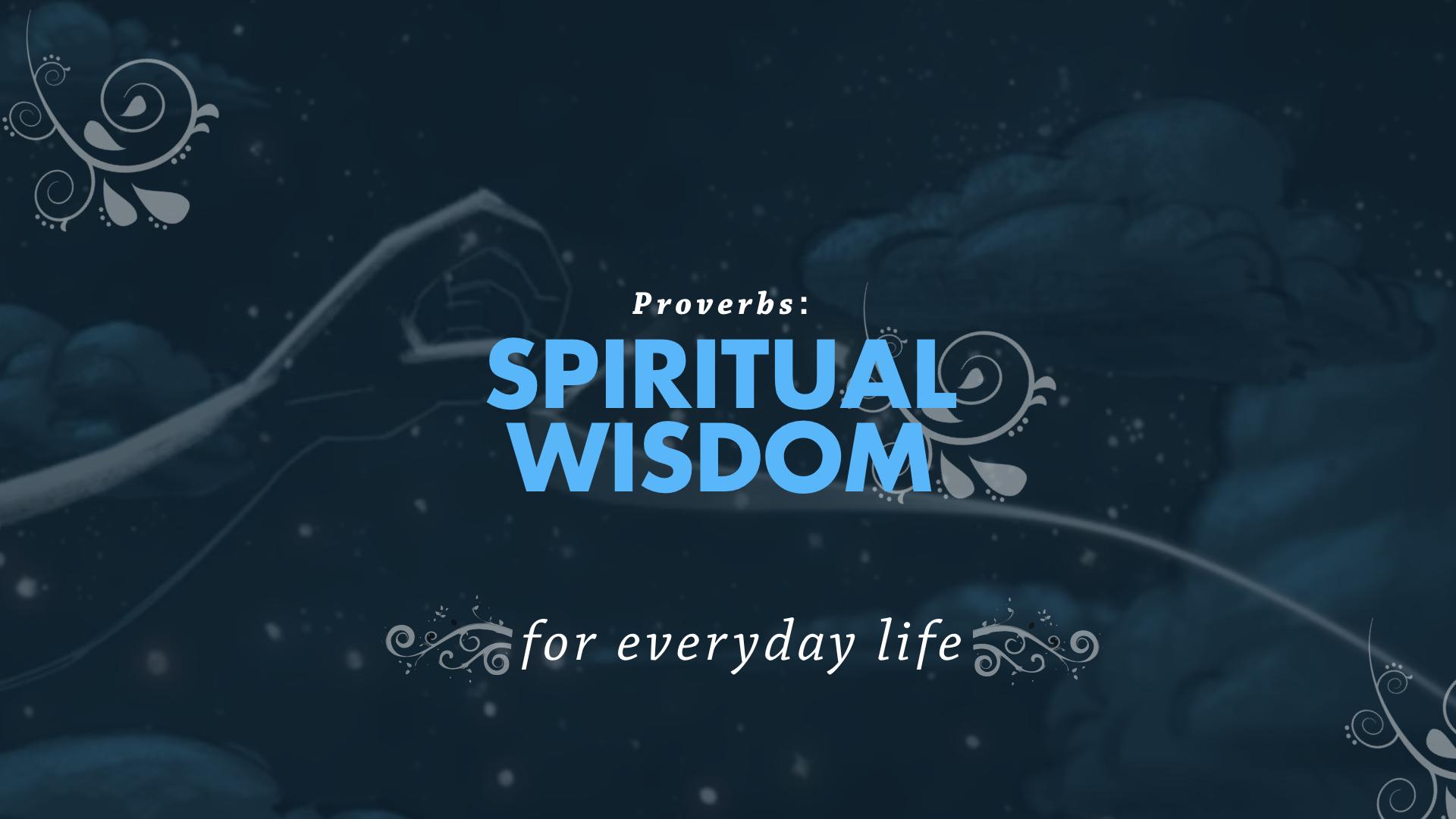 The Opposite Of Wisdom