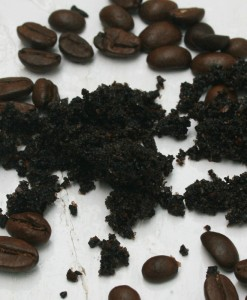 Coffee Scrub 2