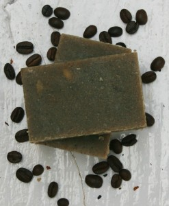 Coffee Scrub Bar 2