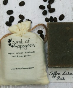 coffee scrub bar 1