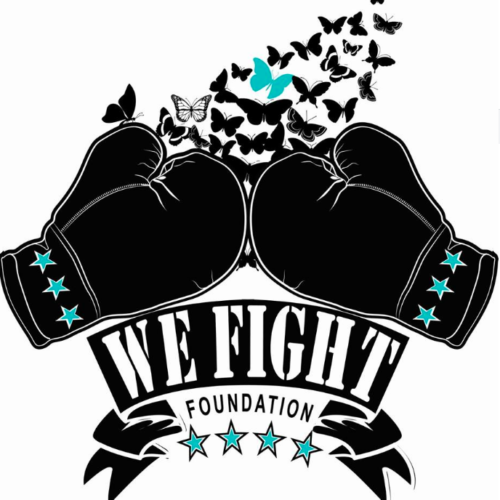 WE FIGHT FOUNDATION's 3rd ANNUAL RALLYUP