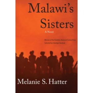 Busboys Books Presents: Melanie Hatter for Malawi's Sisters