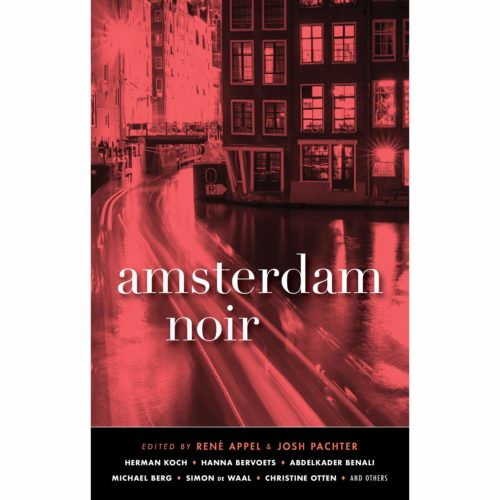 Busboys Books Presents: Amsterdam Noir with Josh Pachter