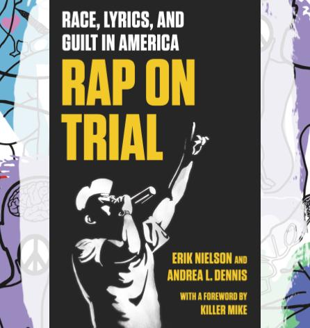 Busboys Books Presents: Rap on Trial by Erik Nielson & Andrea L. Dennis