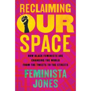 Busboys Books Presents: Feminista Jones in conversation with Cashawn Thompson